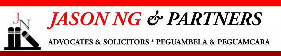 Jason Ng & Partners | Advocates & Solicitors